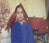 Another cop held in Ishrat Jahan encount..