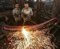 IIP numbers: Broad-based industrial growth still elusive, says CII