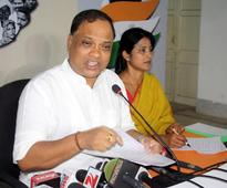 Odisha PCC chief alleged that Chief Minister involved in chit fund scam