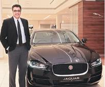 JLR says sales vrooming, expects to cross 4,500 units in FY18