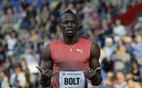 Jamaica picks unfit Bolt for Games