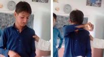 Heartbreaking Facebook post about Afghan refugee having to leave school in Pakistan