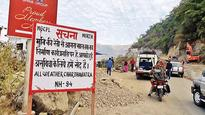 No interim order on Char Dham project: National Green Tribunal