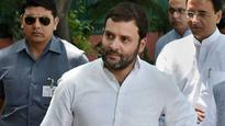 Anti-BJP front can only succeed under Rahul Gandhi's leadership: Congress