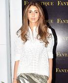 Shweta Bachchan-Nanda and other celebs at fashion boutique launch