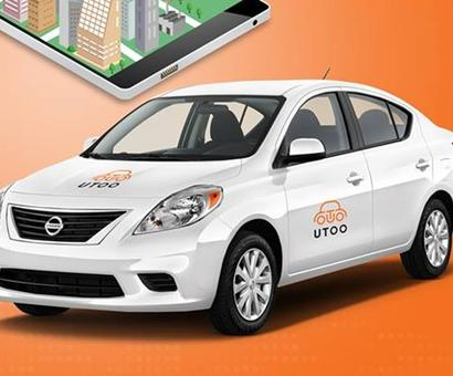 Taxi aggregator UTOO to offer flats for drivers!