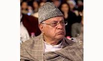 Farooq said Pakistan is in Kashmiri hearts: Valley media