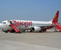 Man hid 1 kg gold in SpiceJet flight, caught after frequent toilet use