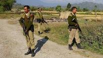 Army to Step Up Operations Against Bodo Militants