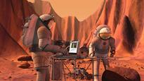 Search for Alien Life Needs Human Mars Missions, NASA Chief Scientist Says