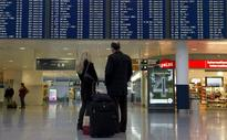 French air traffic control strikes again on May 26