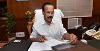 Steps initiated for good quality catering: Sadananda Gowda