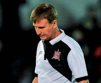 Kenny rages at Dundalk's 'unforgivable' twin defeats