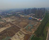 Back to the blast zone: one year after the Tianjin explosion
