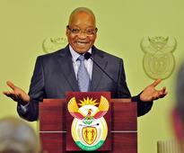Zuma spends R10m of taxpayer money evading justice  DA