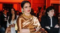Rekha to play 43-year-old Poorna Jagannath's daughter in Tamil comeback?