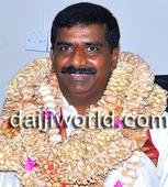 Kundapur: Harish Kumar elected president of Kollur temple - Vandaballi loses out