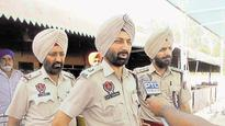 Gangster freed: Four cops charged with negligence