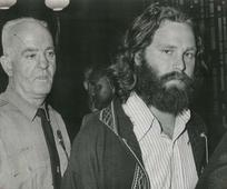 Jim Morrison's case comes before clemency board today