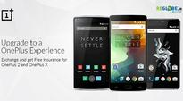 Gadgets: OnePlus Introduces Exchanges Offers for Its Smartphones in India