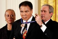 Ali recalled as fighter for justice and in ring