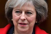 Theresa May urged to back calls for Russia to be stripped of World Cup over 'war crimes'