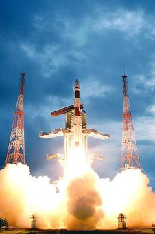 India to get new 'eye in the sky' courtesy ISRO