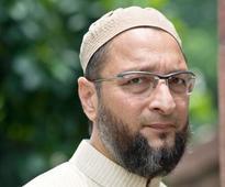 Owaisi backs Dangal star; puts focus on Kashmiri girls blinded by pellets