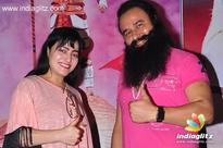 'MSG: The Warrior Lion Heart' in Telugu, Gurmeet Ram Rahim Singh speaks