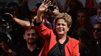 Embattled Rousseff Vows More Brazil Spending in Appeal to Base