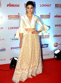PIX: Alia, Kajol, Sidharth win Style awards