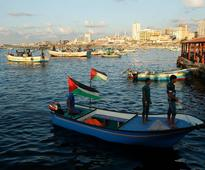 Security and defense: A port for Gaza?