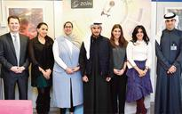 Learn and Lead: Zain's Generation Z graduate program selects five candidates to commence one-year internship