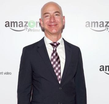 Amazon's Bezos beats Bill Gates to become world's richest