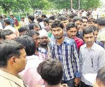 Kin of murdered Dalit protest police inaction