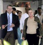 US Envoy Nancy Powell meets Mamata