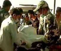 11 CRPF men killed in Maoist attack in Sukma