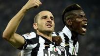 Man Utd Want Leonardo Bonucci