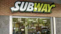 Subway announces partnership with PepsiCo