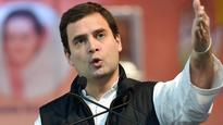 As Modi visits Russia, Rahul Gandhi takes a dig at PM's foreign visits