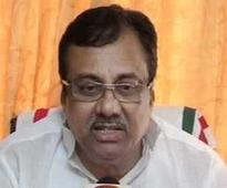 Elangovan refuses to withdraw controversial remarks