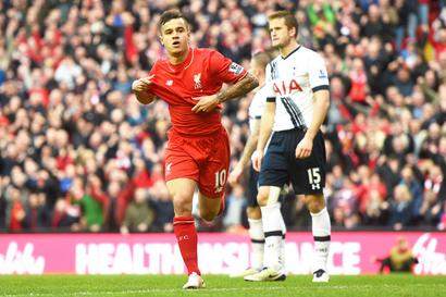 Football Briefs: Barcelona prepared to make new offer for Liverpool's Coutinho