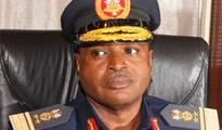Nigerian Air Force redeploys senior officers