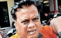 Chhota Rajan's security tightened after Chhota Shakeel's threat