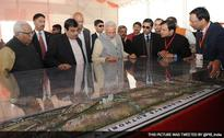 Delhi-Meerut Expressway Stretch May Get Cabinet Nod In 15 Days