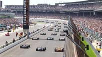 Mug's Guide to the Indy 500