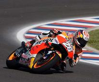 Dani Pedrosa Wants Winglets Out Of MotoGP For Safety Reasons