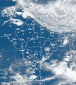 Monsoon stuck over Andamans as heat wave shifts to east India