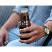 Starbucks to Launch Bottled Ready-to-Drink Cold Brew