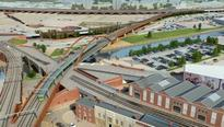 Ordsall Chord construction team formed